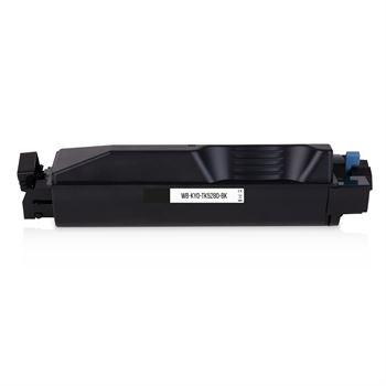 Toner rebuilt Kyocera (TK-5280K) black (schwarz), für ca. 13.000 Seiten
